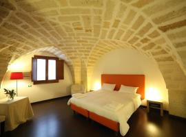 Bed & Breakfast Idomeneo 63