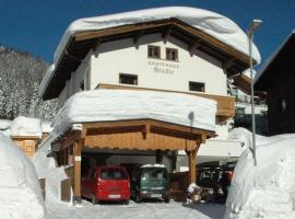 Gästehaus Stadle, Sankt Anton am Arlberg