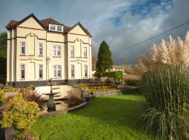 Ardwyn House, Llanwrtyd Wells