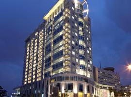 éL Royale Hotel Bandung, Bandung