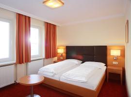 Hotel Goldener Adler, Linz