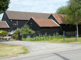 Warmans Barn, Stansted Mountfitchet