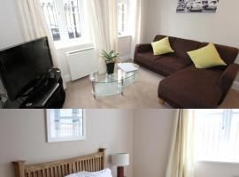 The Faculty Serviced Apartments, Reading