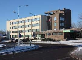 Hotel Madona, Madona