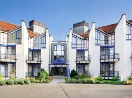 Ambassador Hotel, Grasbrunn