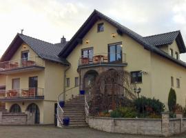 La Lanterna, Müllenbach