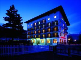 Hotel Panoramique, Torgnon