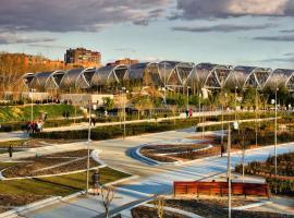 , Мадрид