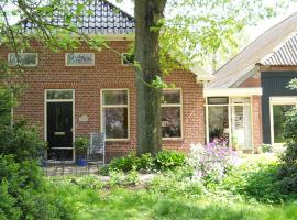 Bed and Breakfast De Baron, Sellingen