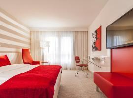 Radisson Blu Hotel Karlsruhe, Ettlingen