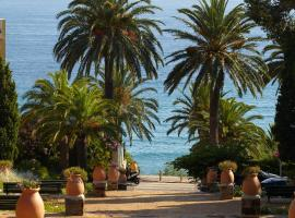 Les Terrasses du Bailli, Rayol-Canadel-sur-Mer
