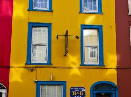 Number Forty Eight, Cork