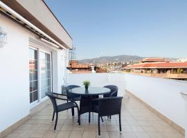 Apartment Barcelona & Home Deco Sarria