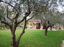 Bed and Breakfast La casa delle rondini, Staffolo