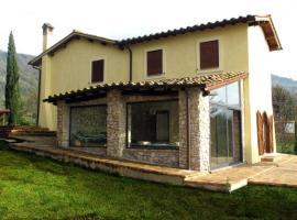 Casale Cerquabella Countryhouse, Poggio Catino