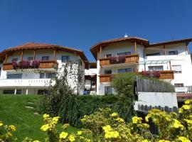 Residence Sonnberg, Perca