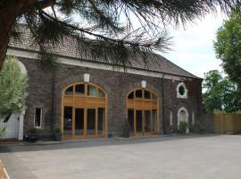 The Coach House, Bristol