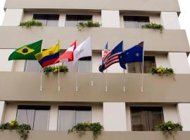Leon De Oro Inn & Suites, Lima
