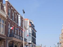 Hotel Empire, Scheveningen