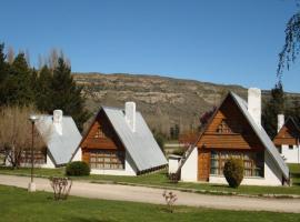 Complejo Turistico Villa Azul, Esquel