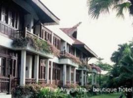Anugraha Boutique Hotel - Pulai Springs Resort