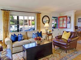 Wayside Inn, Carmel
