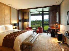 Crowne Plaza Xuzhou Dalong Lake, Xuzhou