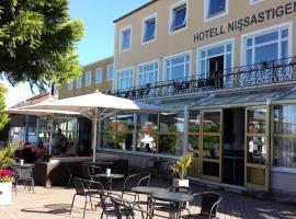 Hotell Nissastigen, Gislaved