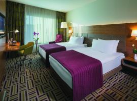 Mövenpick Hotel Ankara, Ankara