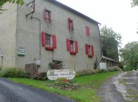 La Campagne de PieMon, Saint-Pierre-de-Trivisy