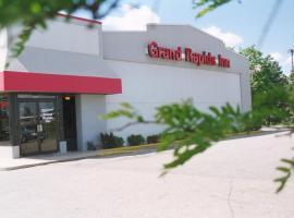 Grand Rapids Inn, Grand Rapids