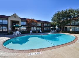 Best Western Northgate Inn, Pampa