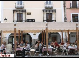 Hostal Nuria, Trujillo
