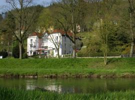AltstadtHotel an der Werra, Meiningen