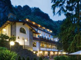 Hotel Oasi Verde, Bienno