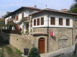 Hostel Mostel, Veliko Tŭrnovo