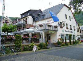 Weinhaus Berg, Bremm