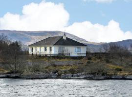 Lough Mask Bungalow