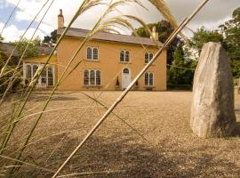 Mullaghmore House, Omagh