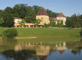 Manoir du Grand Vignoble, Saint-Julien-de-Crempse