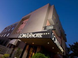 Hotel Comtur, Binasco