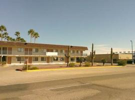 Knights Inn Tucson, 투손