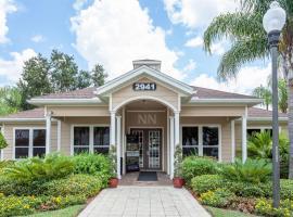 Orlando Disney Area - Lucaya Village Resort