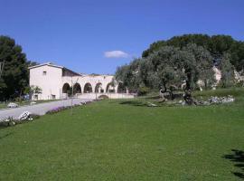 Casa per Ferie Villa Mater Dei, Siracusa