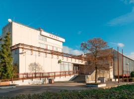 Sportcentrum Brandýs, Brandýs nad Labem-Stará Boleslav
