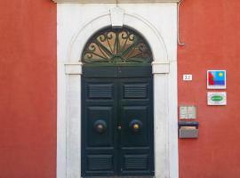 La Casa al Mare, San Terenzo