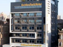 Golden Park Hotel Cairo, Heliopolis
