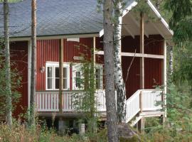 Seasong Travels Mökkikylä, Söderkulla