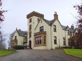 Delny House Hotel, Invergordon