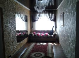 Mountain Apartment, Tash-Tyube